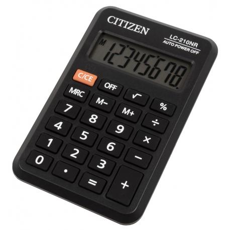 Citizen LC-210NR